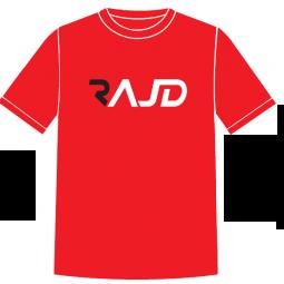 rajd-majica-rdeca